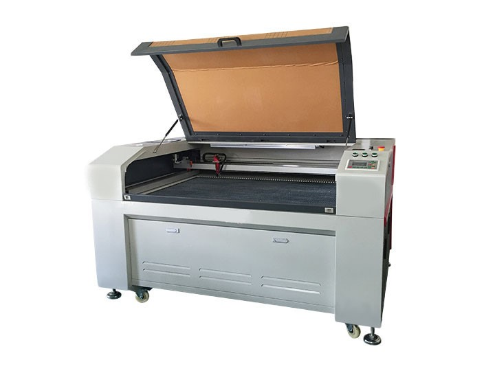Photo of an PROLASER-0913 MDF Industrial Sewing Machines
