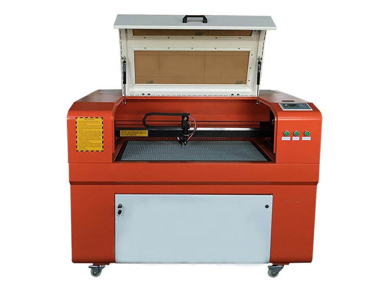 Photo of an PROLASER-0609 Industrial Sewing Machines