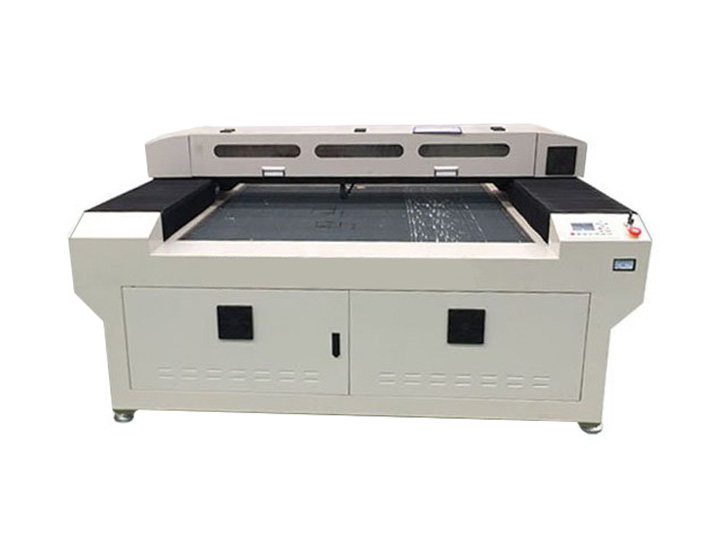 Photo of an PROLASER-2513 Acrylic Laser Industrial Sewing Machines