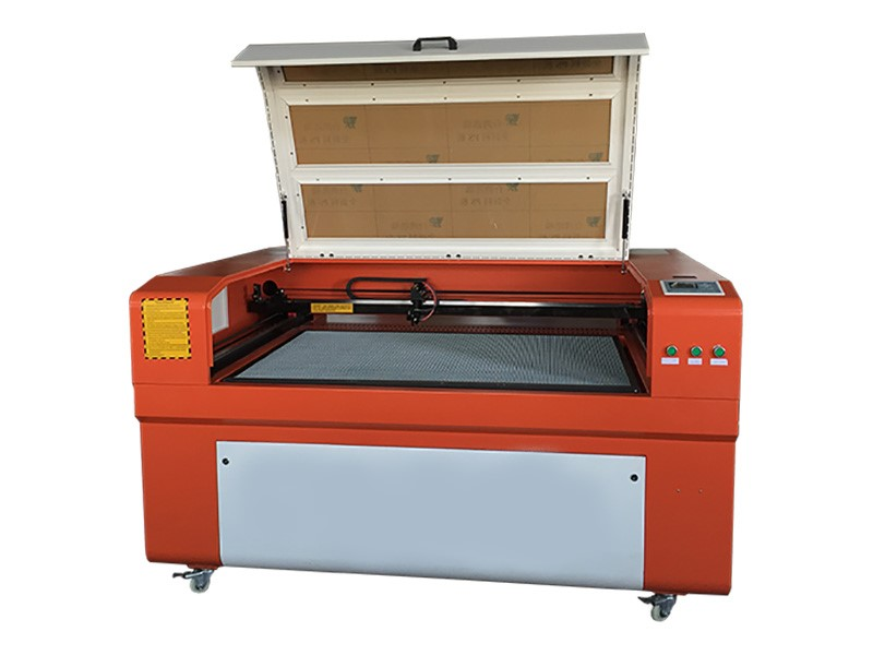 Photo of an PROLASER-0913 ACRYLIC Industrial Sewing Machines
