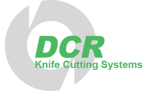 DCR Knife Cutting Systems